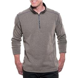 Revel 1/4 Zip - Mens