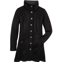 Kuhl Savina Jacket - Womens-Black