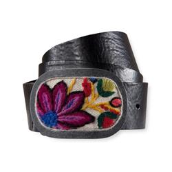 Pistil Gisele Belt - Womens-Black