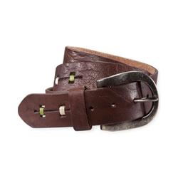 Pistil Skylar Belt - Womens-Brown