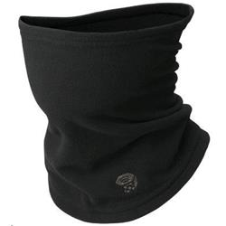 Mountain Hardwear Micro Neck Gaiter-Black