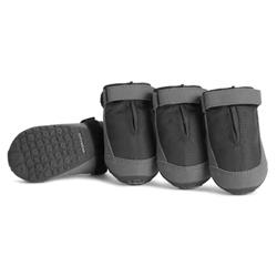 Ruffwear Summit Trex Boots - 4 Pack-Storm Gray