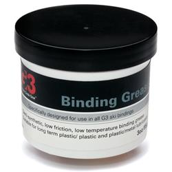 G3 G3 Binding Grease - 3oz / 85g-Not Applicable
