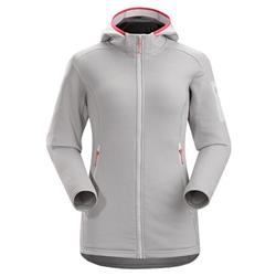 Fortrez Hoody - Womens (Prior Season)
