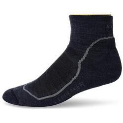 Hike+ Mini Merino Socks - Light Cushion - Mens