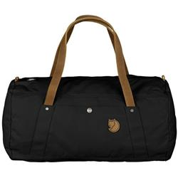 Fjallraven Duffel No. 4 30L-Black