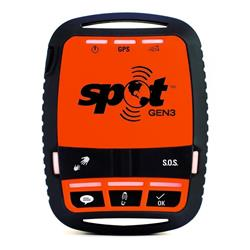 Spot Spot Gen 3 - Orange-Not Applicable