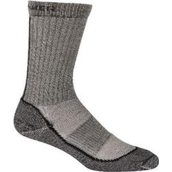 Hike Basic Crew Socks - Light Cushion - Mens