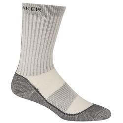 Hike Basic Crew Socks - Medium Cushion - Mens