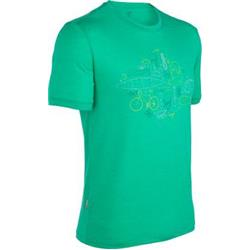 Tech T Lite SS - All in a Day - 150 Ultralite - Mens