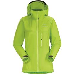 Arcteryx Squamish Hoody - Womens-Dark Titanite