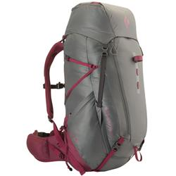 Black Diamond Elixir 60L Backpack - Womens-Titanium Berry