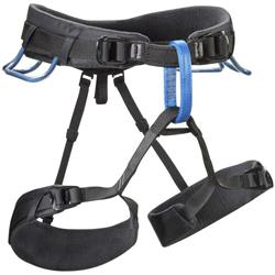 Black Diamond Momentum DS Harness-Smoke / Powell