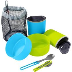 MSR 2 Person Mess Kit-Not Applicable