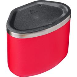 MSR Insulated Mug, Stainless Steel V2 - Red-Not Applicable