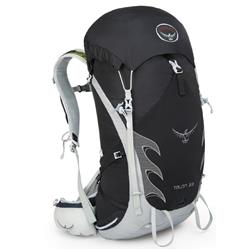 Osprey Talon 33 - Mens-Onyx Black