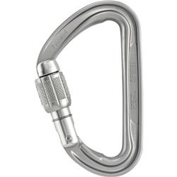 Petzl Spirit H-Frame Carabiner Screw-Lock-Not Applicable