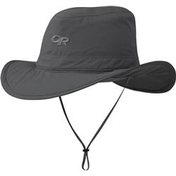Outdoor Research Ghost Rain Hat-Charcoal