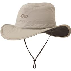 Outdoor Research Ghost Rain Hat-Khaki