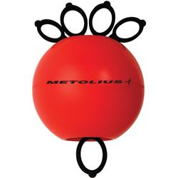 Metolius GripSaver Plus - Medium - Red-Not Applicable