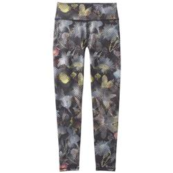 Prana Roxanne Printed Legging - Womens-Black Digi Flower
