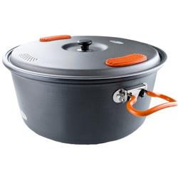 GSI Outdoors Halulite Cook Pot - 4.7L-Not Applicable