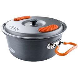 GSI Outdoors Halulite Cook Pot - 2L-Not Applicable