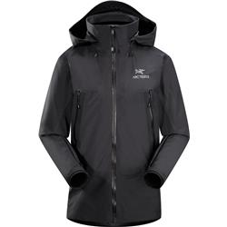 Arcteryx Beta LT Hybrid Jacket - Womens-Black