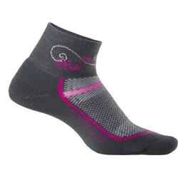 Multisport Mini Socks - Light Cushion - Womens
