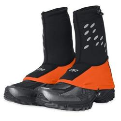Outdoor Research Ultra Trail Gaiters-Ember / Black