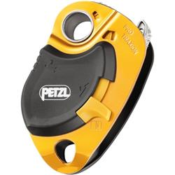 Petzl Pro Traxion Pulley-Not Applicable