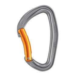 Petzl Djinn Carabiner Bent Gate-Not Applicable