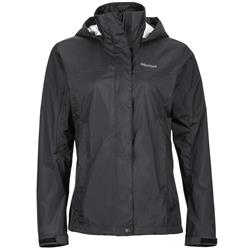 Marmot PreCip Jacket - Womens-Black