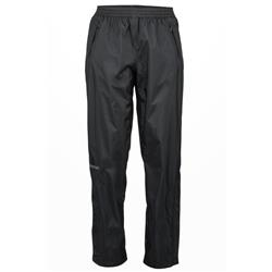 "Marmot PreCip Pant, Long, 33"" Inseam - Womens-Black"