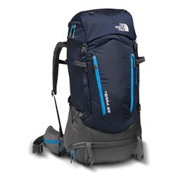 The North Face Terra 65-Urban Navy / Hyper Blue