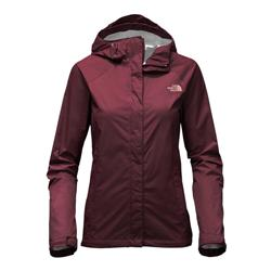 The North Face Venture Jacket - Womens-Deep Garnet Red