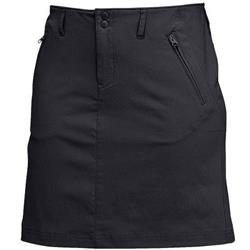 "Merrell Belay Skirt II, 19"" Inseam - Womens-Black"