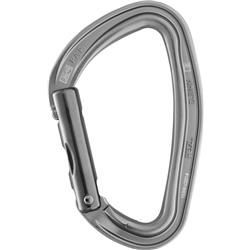 Petzl Djinn H-Frame Carabiner Straight Gate-Not Applicable