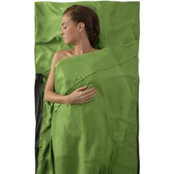 Silk Travel Liner - Traveler with Pillow Slip