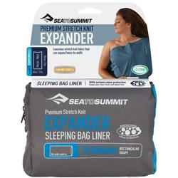 Expander Travel Liner - Standard Rectangular