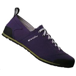 Evolv Cruzer - Purple - Womens-Not Applicable