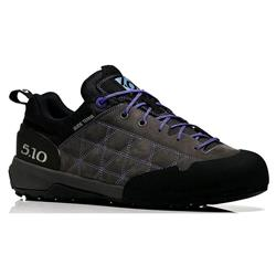 Five Ten Guide Tennie - Charcoal / Iris - Womens-Not Applicable