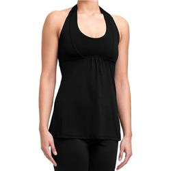 Fig Clothing Hao Island Top - Womens-Black