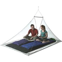 Sea To Summit NANO Mosquito Pyramid Shelter - Double-Not Applicable