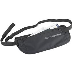 Sea To Summit Travelling Light Money Belt - Black-Black