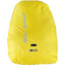 Sea To Summit Cycling Pack Cover - XS / 20-30L- Yellow-Yellow