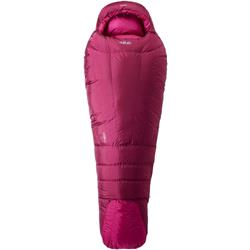 Rab Andes 800, -22C / -8F - Womens-Anemone