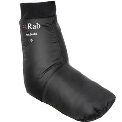 Rab Hot Socks-Black