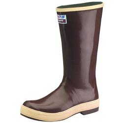 "Xtratuf 15"" Neoprene Non-insulated Boot - Copper/Tan-Not Applicable"