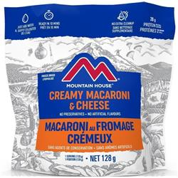 Mountain House Macaroni and Cheese-Not Applicable